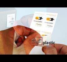 Adhesivo papel