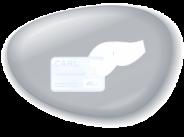 Tarjetas PVC