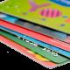 tarjetas plasticas de pvc