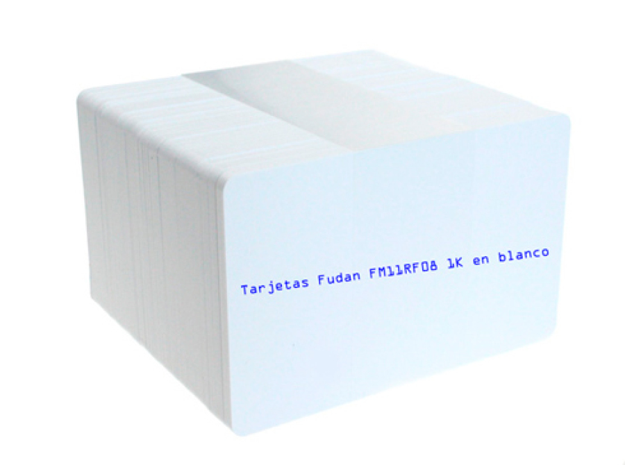 Tarjetas-funda fm08-1K