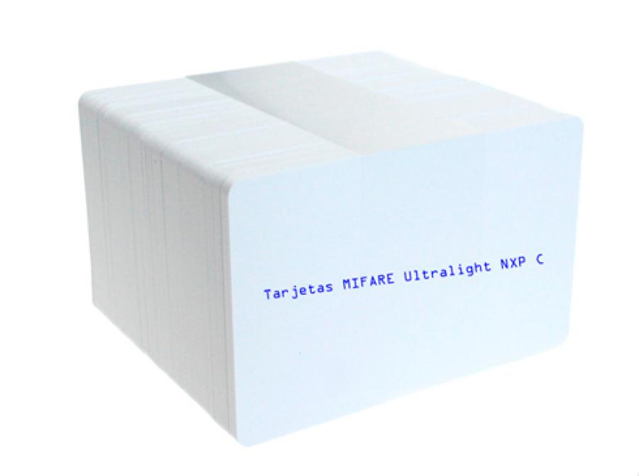 Tarjetas-MIFARE-Ultralight-NXP-C